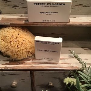 Peter Thomas Roth Clinical Skin Care soaps🛍